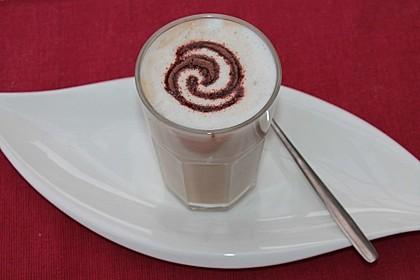 Pumpkin Spice Latte 5