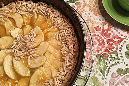 Englischer Apfelkuchen