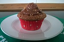 Rocher-Muffins