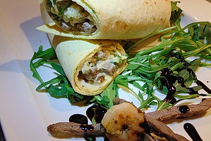Surf and Turf Wraps 0