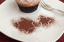 Apfel-Spekulatius-Muffins