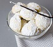 Cashew-Butter-Bällchen
