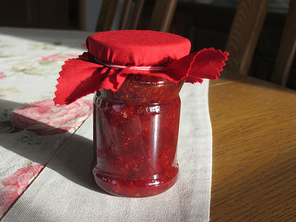 stachelbeer erdbeer marmelade rezepte. Black Bedroom Furniture Sets. Home Design Ideas