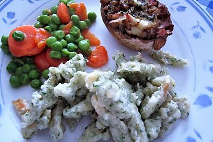 Erbsen-Möhren-Butter-Gemüse 10