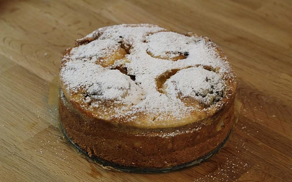 Rezepte fur kleine torten (20 cm)