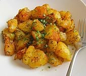 Bratkartoffeln Italienne