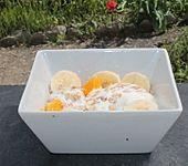 Orangen-Bananen-Salat