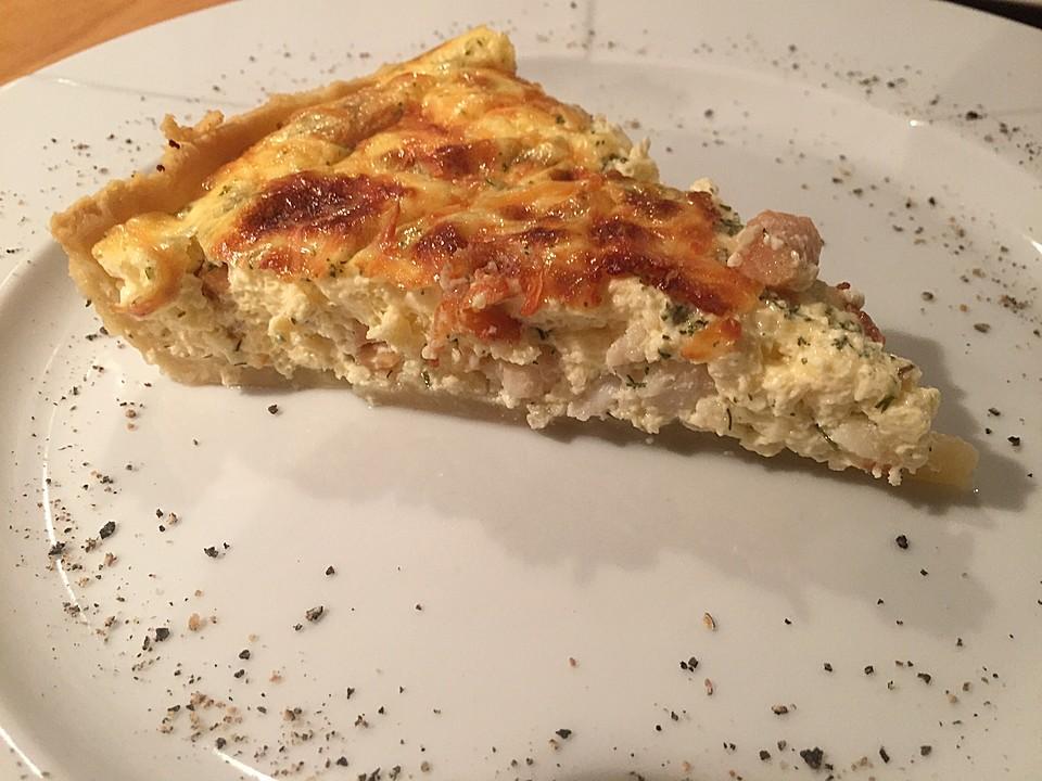 Franzosischer kuchen kisch