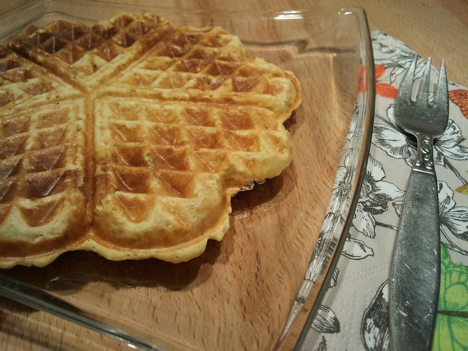 Rezept fur waffeln ohne hefe