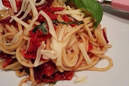 Ofen-Tomatensauce 1