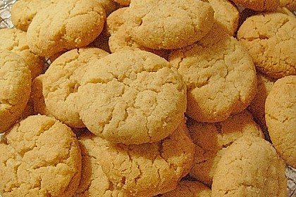 Peanut Butter Cookies 12