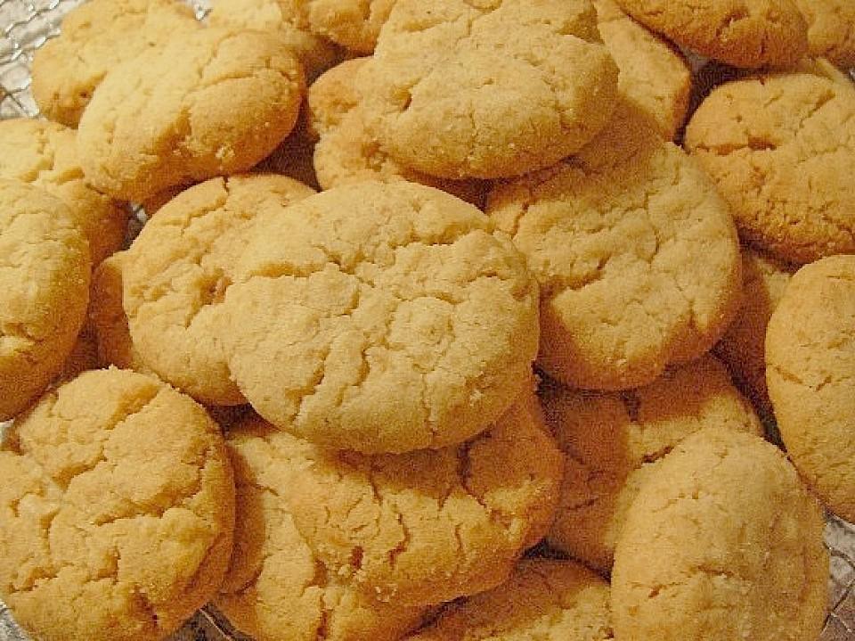 peanut butter cookies rezept mit bild von bashiba. Black Bedroom Furniture Sets. Home Design Ideas