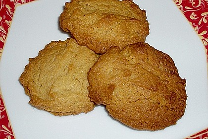 Peanut Butter Cookies 10