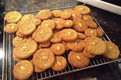 Peanut Butter Cookies 10
