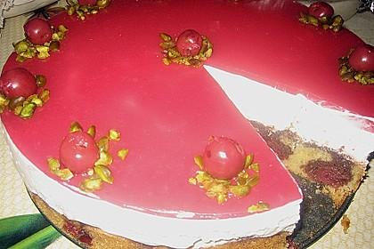 Rotkäppchen Torte 48