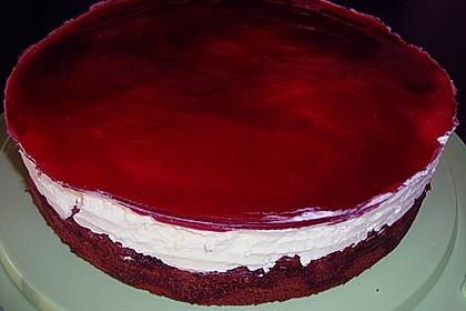 Rotkäppchen Torte 31