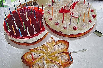 Rotkäppchen Torte 29