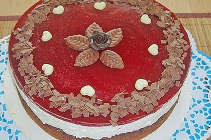 Rotkäppchen Torte 9
