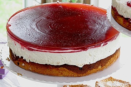 Rotkäppchen Torte 12
