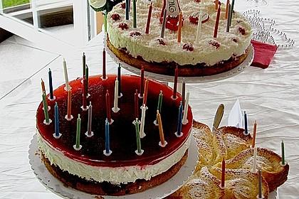 Rotkäppchen Torte 33