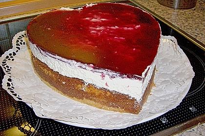 Rotkäppchen Torte 26