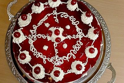 Rotkäppchen Torte 17
