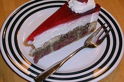 Rotkäppchen Torte 7