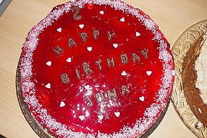 Rotkäppchen Torte 22
