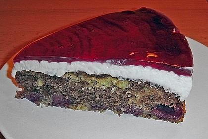 Rotkäppchen Torte 52