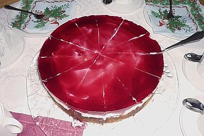 Rotkäppchen Torte 23