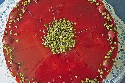 Rotkäppchen Torte 36