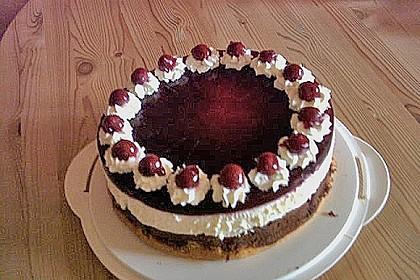 Rotkäppchen Torte 35