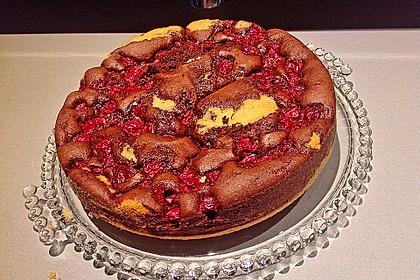 Rotkäppchen Torte 49