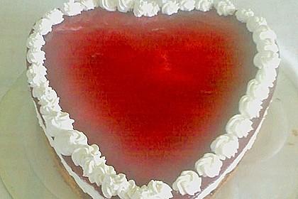 Rotkäppchen Torte 45