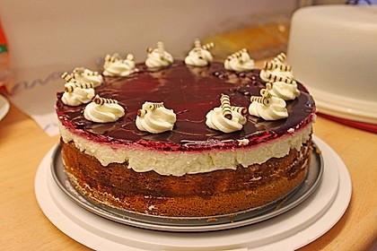 Rotkäppchen Torte 28
