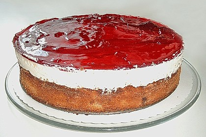 Rotkäppchen Torte 46
