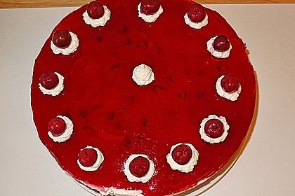 Rotkäppchen Torte 14