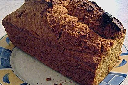 Süsskartoffel-Rosinen-Brot 6