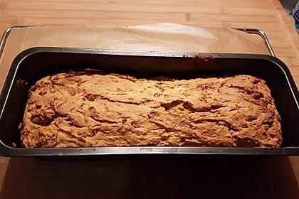 Süsskartoffel-Rosinen-Brot 2