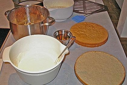 Apfel-Trifle mit Lebkuchenbiskuit 3