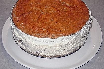 Apfel-Trifle mit Lebkuchenbiskuit