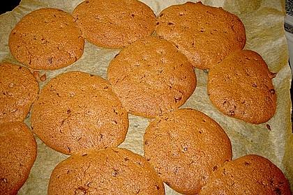 Amerikanische Cookies 15