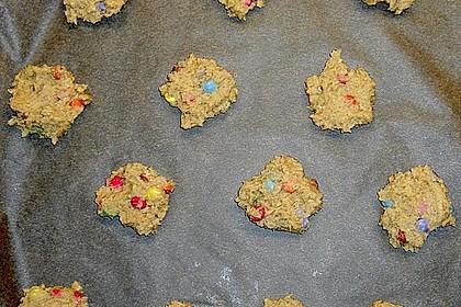 Amerikanische Cookies 30