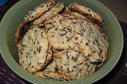 Amerikanische Cookies 1