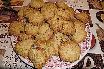 Amerikanische Cookies 3
