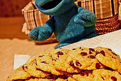 Amerikanische Cookies 14