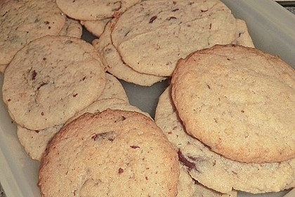 Amerikanische Cookies 22