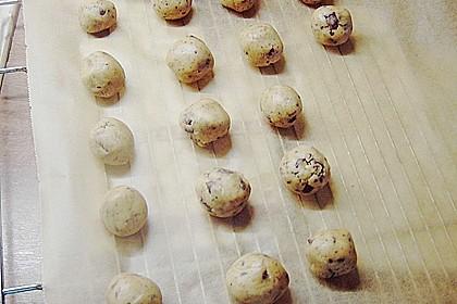 Amerikanische Cookies 32