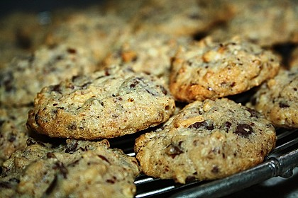 Amerikanische Cookies 11