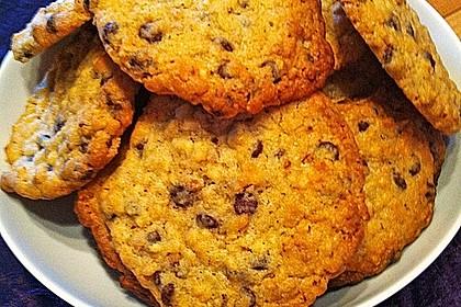 Amerikanische Cookies 20